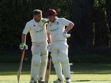 Northern Counties Cricket Club